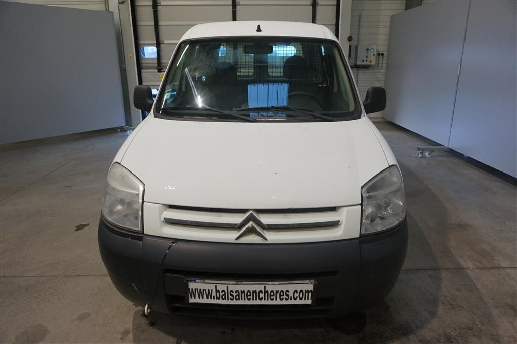 4599 - citroen berlingo 1 6 hdi 75cv 600kg eco - la boutique