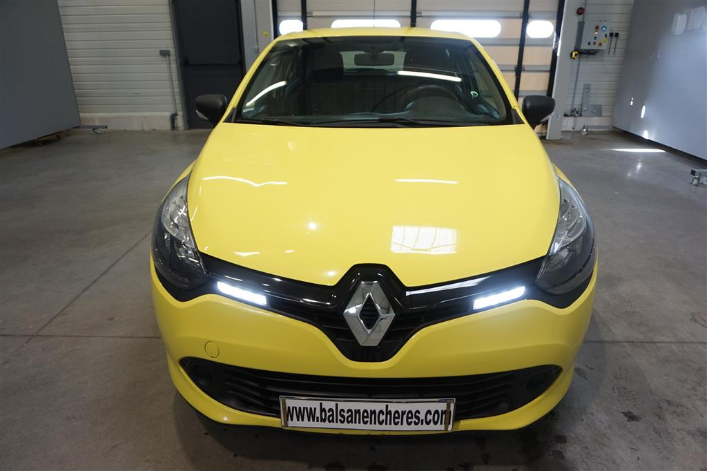 5021 - renault clio iv societe dci 75cv eco2 air - la boutique